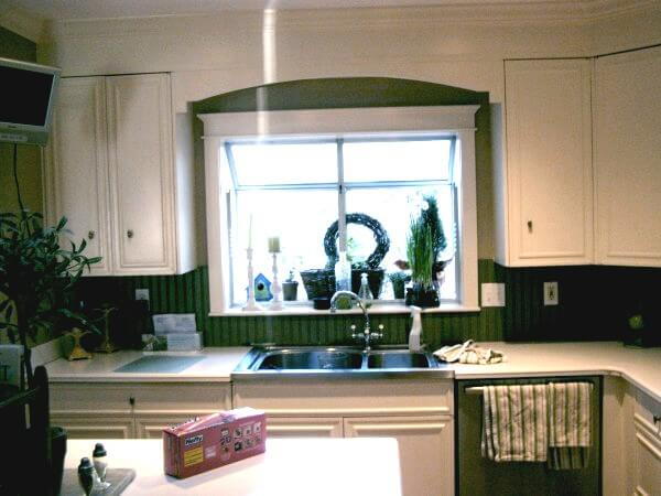 Denver Kitchen Remodel Garden Window - Starwood Renovation  Starwood ...