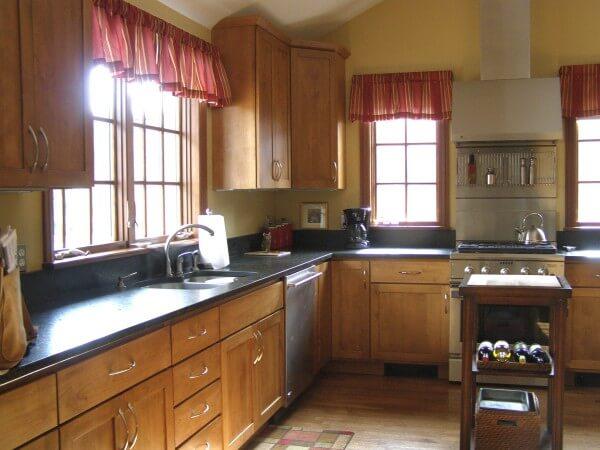 Denver Kitchen Remodel Picture 1