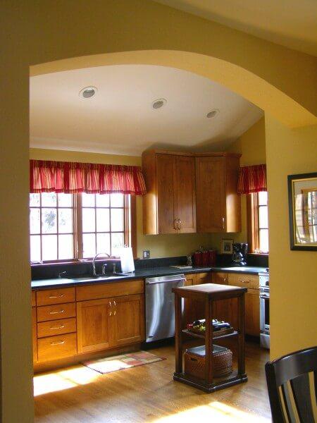 Denver Kitchen Remodel Picture 2
