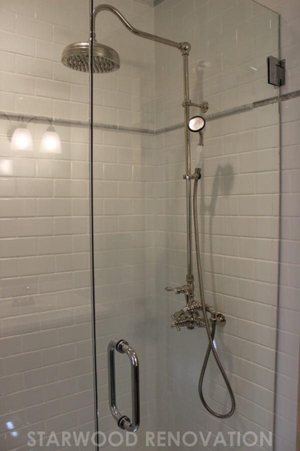 denver bathroom remodel small starwood renovation - Denver Bathroom Remodeling