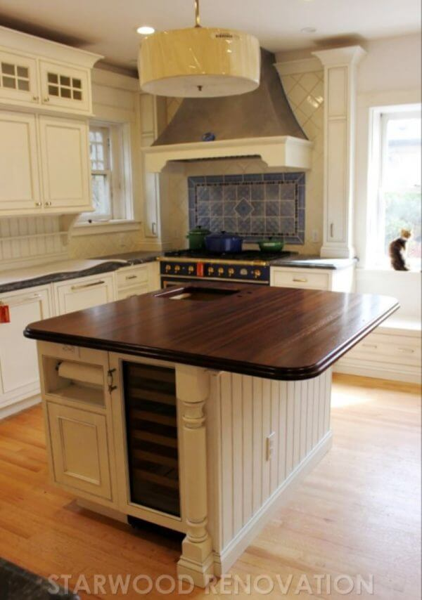Denver Cherry Creek Traditional Kitchen Remodel
